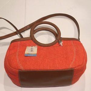 NWT Fossil Purse / Shoulder Bag